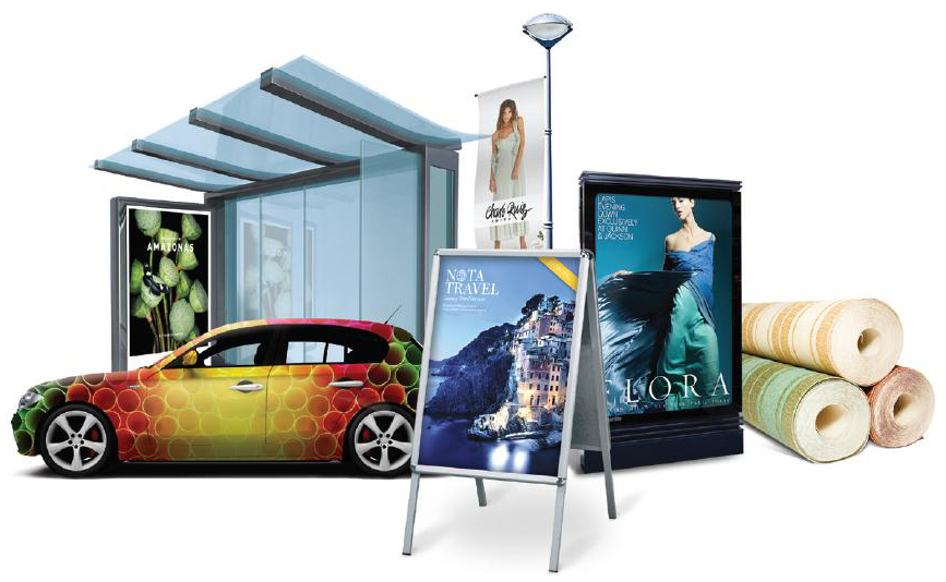 Large Format Printing – Innovate Graphics